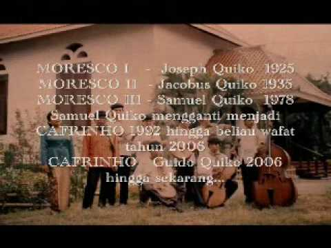 Keroncong Tugu - Moresco To Cafrinho 1925 Mp3