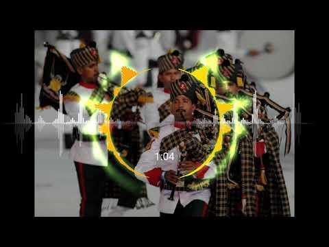 Sam_Bhadur(Indian Army Band)