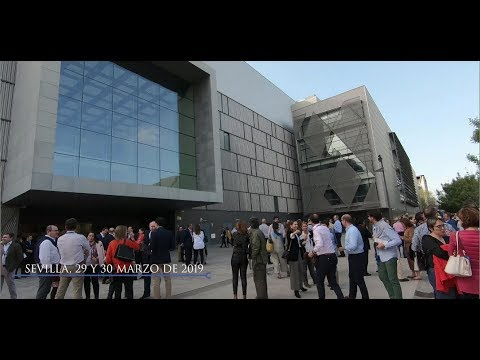 39º Congreso de FEPACE en Sevilla