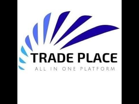 Обзор проекта TradePlace Exchange