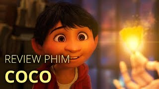 Review phim COCO