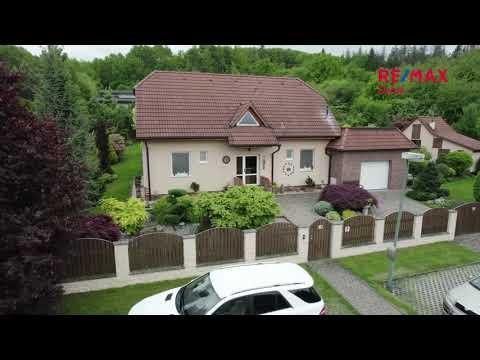 Video z << Prodej rodinného domu, 320 m2, Černá Hora >>