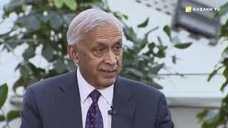 Шаукат Азиз: Мен өз қызметіме кіріскен кезде елдегі экономикалық жағдай мәз емес еді