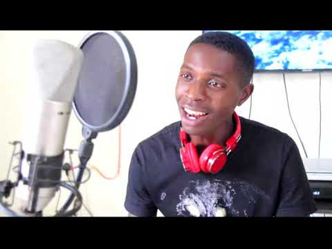John Blaq-Makanika ( Cover By Whizz Chris