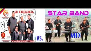 star ban vs rock star dj javier parte 2
