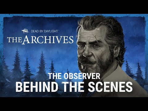 A Look at the Observer in Dead by Daylight