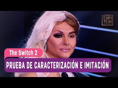 The Switch 2 - Prueba de caracterización e imitación - Mejores Momentos / Capítulo 30