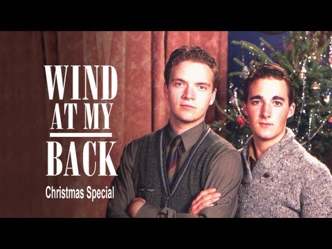 A Wind at My Back Christmas DVD movie- trailer