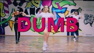 Imani Williams - Dumb ft. Tiggs Da Author, Belly Squad | EnjoyYourself