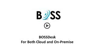 Vidéo de BOSSDesk