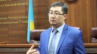 Дело Александра Кузнецова комментирует юрист из Астаны