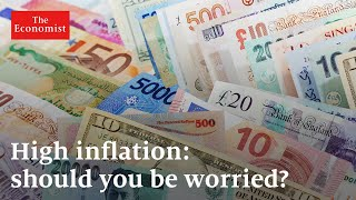 Is higher inflation cause for concern? | The Economist