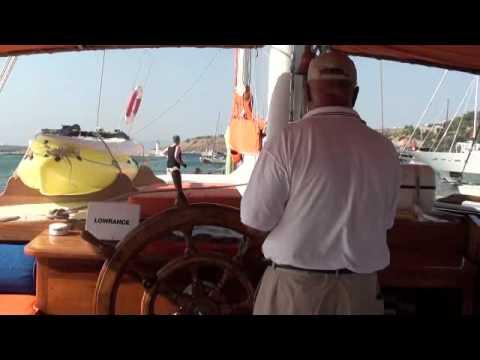 Blue Cruise Sila