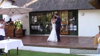 Taylor Swift - Lover. Wedding first dance.