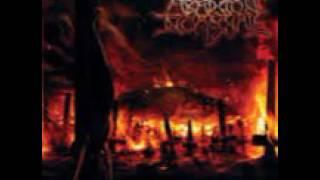Abaddon Incarnate-Blood Hymn of The Immortal Gladiator