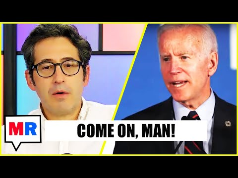Biden Bows To Monopoly Man w/ Matt Stoller