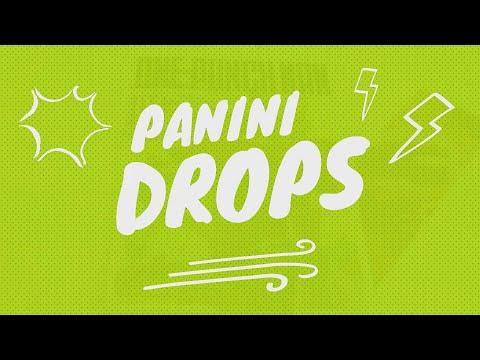 Panini Drops - One-Punch Man