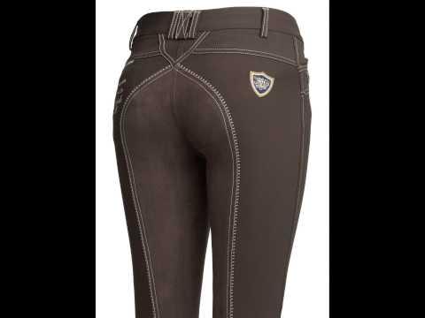 Breeches y pantalones Mountain Horse