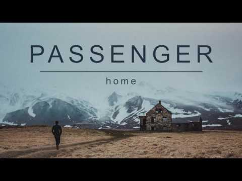 Passenger | Home (Official Album Audio) Mp3
