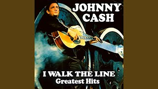 Luther's Boogie - Johnny Cash