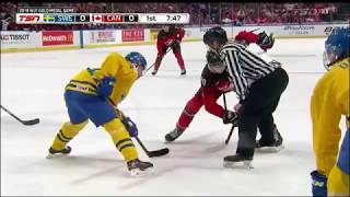 2018 IIHF World Juniors Final - Canada vs. Sweden (TSN)