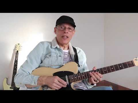 Welcome To Michael Cone's Guitar Lessons!