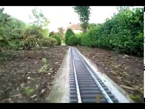 Oeffelt trein