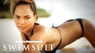 Chrissy Teigen Takes You Away To Her Intimate Paradise | Irresistibles | Sports Illustrated Swimsuit