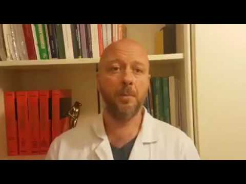 Diagnosi ipertensione renoparenhimatoznoy