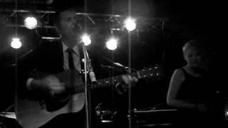 John ME - Love is my drug @ Vasagatan 43 (Live with Guest) 1 MAJ 2009