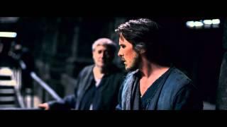 Темный рыцарь: Возрождение легенды - Трейлер 1