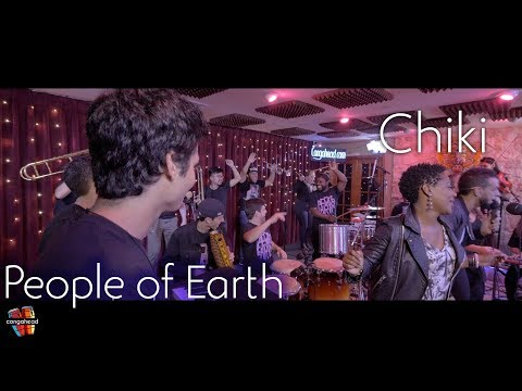 Hello everyone and welcome to my teacher profile! I thought I'd introduce myself with a video of one of my projects People of Earth. Enjoy!