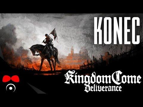 EPILOG A ZHODNOCENÍ!   Kingdom Come: Deliverance #32