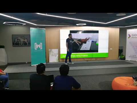 Exemplo de Android Things + Serial + Arduino + DHT11