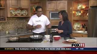 'trepLife Dad cooks and talks entrepreneurship on Good Day Wisconsin