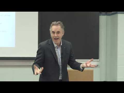 Jordan Peterson – Jak nebýt naivní