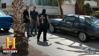 Counting Cars: Mike and Shannon Talk to An Owner About His Nova (S7, E18) | History