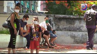 Cuba: organización de masas arriba a 60 años en defensa de la Revolución