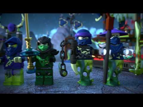 Конструктор Город Стикс - LEGO 10 Series - фото № 18