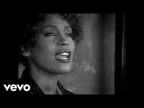 Whitney Houston - Miracle (Official Music Video)