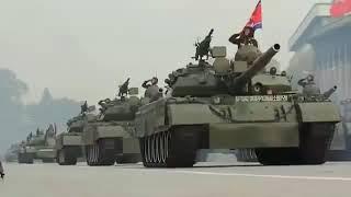 DPRK КНДР – Группа крови
