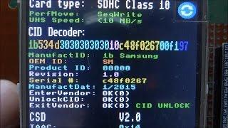 Generic STM32 vs Arduino Pro Mini/Nano speed comparison