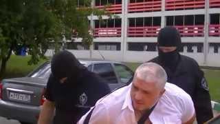 СОБР «Рысь»: захват банды за разбойное нападение на помощника депутата ГосДумы