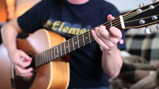 The Big Sleep Acoustic - Streetlight Manifesto - Toh Kay