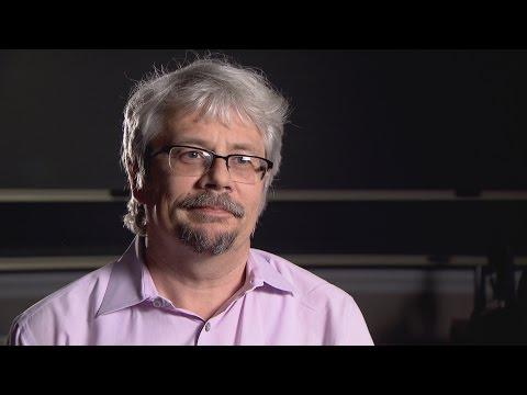 Darden Faculty Profile: Peter Debaere