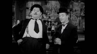 Laurel & Hardy 'Way Out West' - 'Blue Ridge Mountains of Virginia'