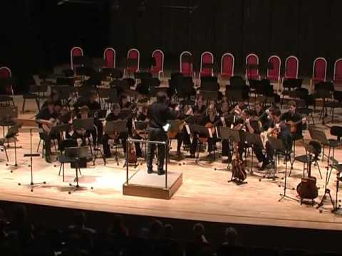 Libertango – Astor Piazolla