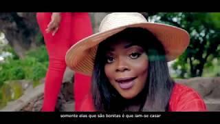 Lourena Nhate - Amor u sethile ( Video Oficial )