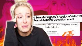 The RAPID DOWNFALL of Tana Mongeau