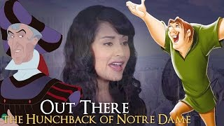 Out There - The Hunchback of Notre Dame (Female Disney cover)